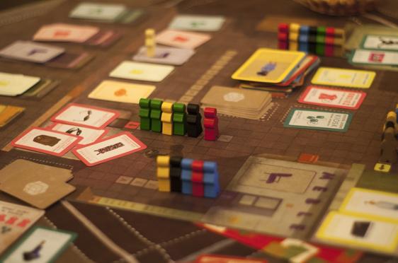 76ef237c3b5e Los mejores juegos de mesa para toda la familia | La Tribuna del País Vasco  | El gran periódico digital del País Vasco