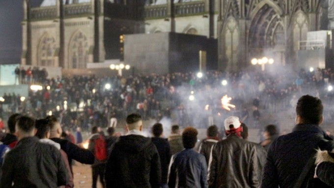 Detalle de las agresiones a mujeres en Colonia (Diciembre 2015) - See more at: http://latribunadelpaisvasco.com/not/5814/las-feministas-y-el-islam/#sthash.9ape1qKW.dpuf