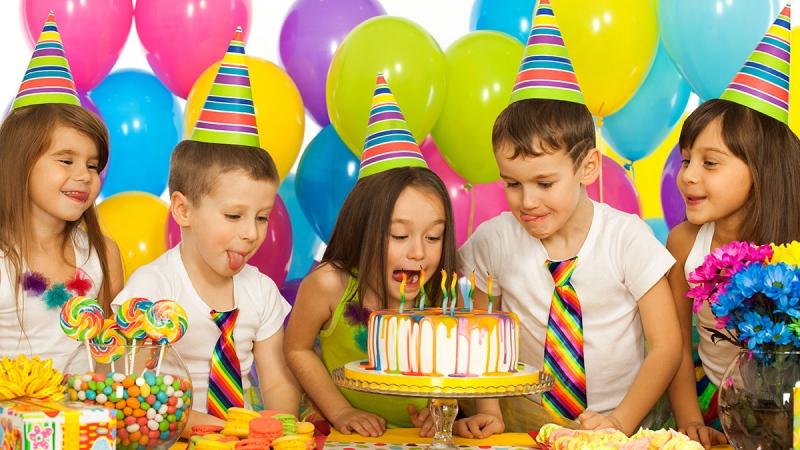 10 Elementos Imprescindibles En Los Preparativos De Una Fiesta De - Preparativos-para-cumpleaos-infantil