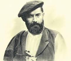 Sabino Arana, el racista compulsivo fundador del PNV (1)