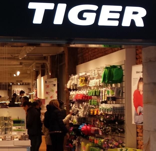 Accesorios De Baño Tiger:la conocida firma danesa tiger con su amplia oferta de artículos de