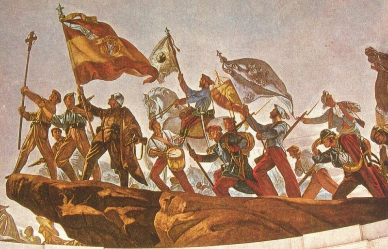 Carlismo: el movimiento de un pueblo católico por su rey (*)