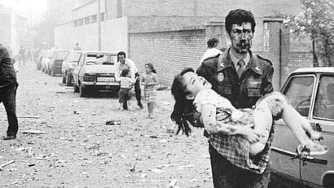 El complicado papel de la historia (y los historiadores) en el País Vasco tras el final del terrorismo