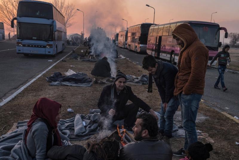 Europa: La sustitución de una población