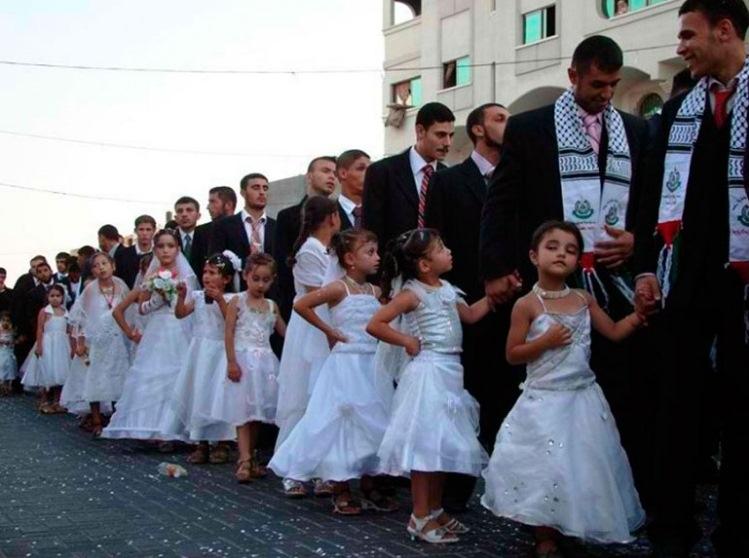 Alemania importa el matrimonio infantil | La Tribuna del País Vasco | El  gran periódico digital del País Vasco